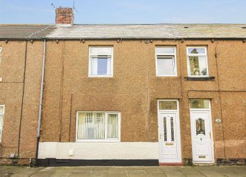 Thumbnail 3 bed terraced house for sale in Scott Street, Amble, Northumberland
