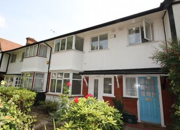 Thumbnail 3 bed terraced house to rent in The Ridgeway, Acton, London