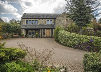 Thumbnail 5 bed detached house for sale in Cotherstone, Barnard Castle, County Durham