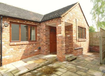 Thumbnail 1 bed detached bungalow to rent in Westfield Terrace, Upper Bar, Newport