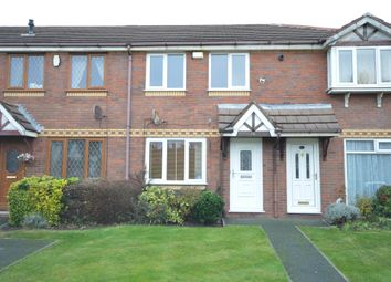 Thumbnail 2 bed terraced house to rent in Oakleaf Way, Blackpool