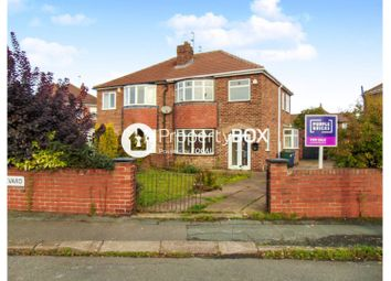Thumbnail 3 bed semi-detached house for sale in Wheatley Hills, Doncaster