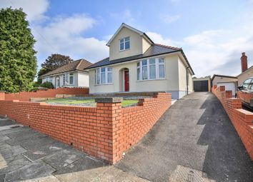 4 bed detached bungalow for sale in Heol Stradling, Whitchurch, Cardiff CF14