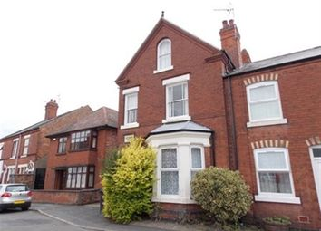 Thumbnail 1 bed flat to rent in Lower Brook Street, Long Eaton, Nottingham