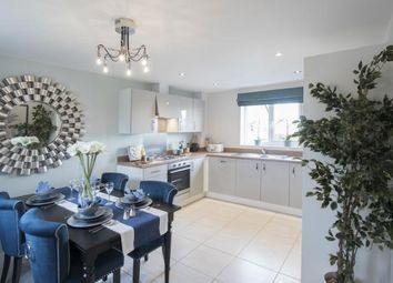 Thumbnail 3 bed detached house for sale in The Blackthorne At Porthouse Rise, Bromyard, Hereford