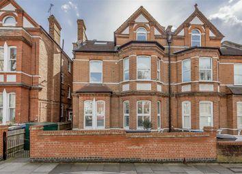 Thumbnail 3 bedroom flat for sale in St. Pauls Avenue, London