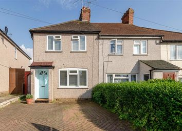 Thumbnail 2 bed end terrace house for sale in Beeches Road, Sutton