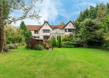 Thumbnail 5 bed property for sale in Watford Road, Radlett