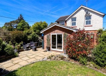 Thumbnail 3 bed detached house for sale in Headley Road, Liphook, Hampshire
