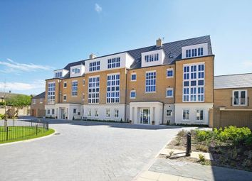 Thumbnail 1 bed flat for sale in St. Georges Court, Willerby, Hull, East Riding Of Yorkshire