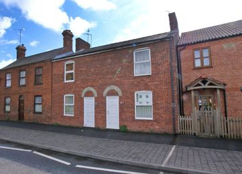 Thumbnail 1 bedroom flat for sale in Commercial Road, Spalding