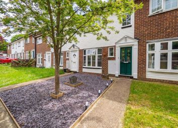 Thumbnail 3 bed terraced house for sale in Mitre Close, Sutton