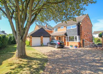 Thumbnail 4 bed detached house for sale in Brownlow Avenue, Edlesborough, Dunstable