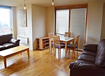 Thumbnail 2 bed flat for sale in Bauhaus, Little John Street, Manchester