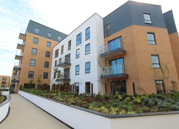 Thumbnail 1 bed flat to rent in Bedwyn Mews Kennet Island