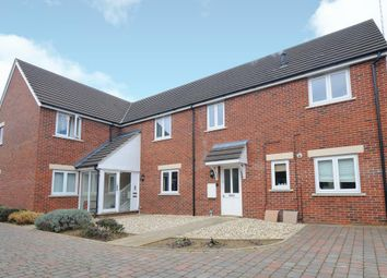 Thumbnail Flat to rent in Eaton Gate, Bicester Road