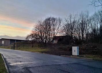 Thumbnail Land for sale in Site At Whitecraigs Road, Whitehill Industrial Estate, Glenrothes, Fife
