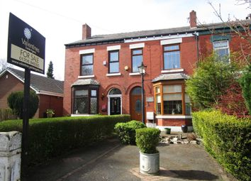 Thumbnail 3 bed terraced house for sale in Broad Lane, Burnedge, Rochdale