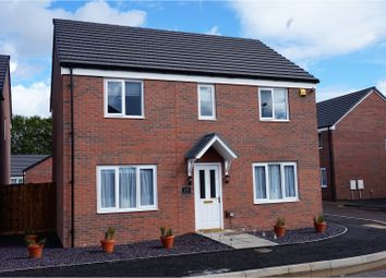 Thumbnail 4 bed detached house for sale in Inkerman Drive, Newport