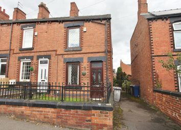 Thumbnail 2 bed terraced house for sale in Main Street, Wombwell, Barnsley