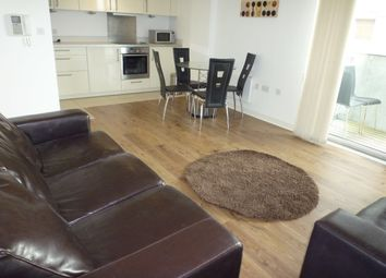 Thumbnail 2 bed flat for sale in Blackfriars Road, Manchester
