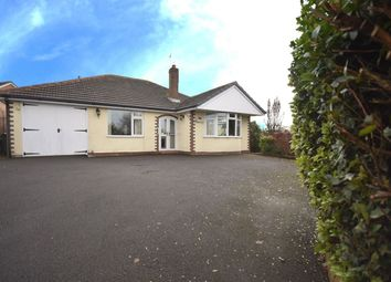 Thumbnail 3 bed detached bungalow for sale in Alkington Road, Whitchurch