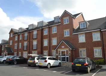 Thumbnail 2 bed flat to rent in Priestfields, Leigh, Lancashire