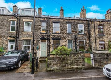 Thumbnail 4 bed terraced house for sale in Hutton Terrace, Pudsey