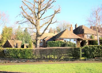 Thumbnail 3 bed detached bungalow for sale in Marshlands Lane, Heathfield