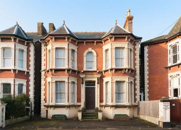 Thumbnail 7 bed detached house for sale in Crescent Road, Ramsgate