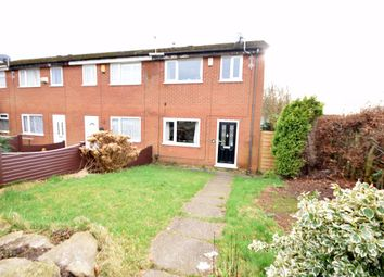 3 bed town house for sale in Lower Southfield, Westhoughton, Bolton BL5