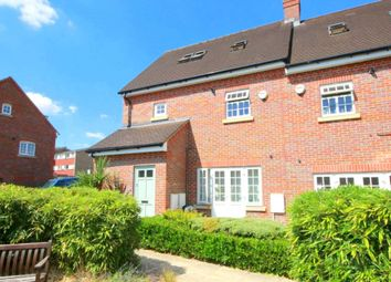 Thumbnail 2 bed duplex for sale in Roughdown Road, Hemel Hempstead