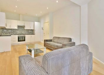 Thumbnail 3 bedroom flat to rent in Fordwych Road, Kilburn