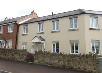 Thumbnail 2 bed terraced house for sale in The Squirrels, Drybrook