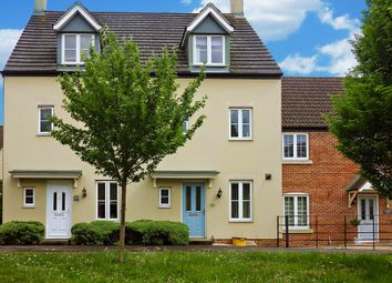 Thumbnail 4 bed terraced house to rent in Cassini Drive, Priory Vale, Wiltshire