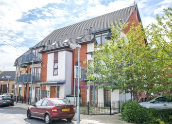 Thumbnail 1 bedroom flat for sale in Greta Court, 1 Archer Close, Barnet, Hertfordshire