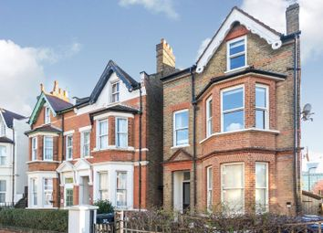 Thumbnail 1 bed flat for sale in Broughton Road, London