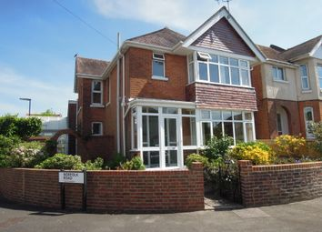 Thumbnail 3 bed detached house for sale in Norfolk Road, Southampton