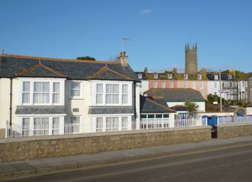 Thumbnail 3 bedroom end terrace house for sale in South Terrace, Penzance