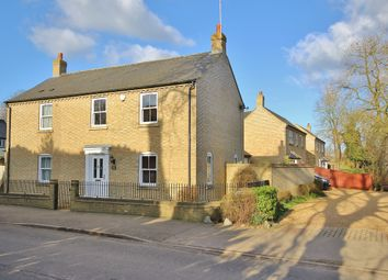 4 bed detached house for sale in Ramsey Road, Warboys, Huntingdon PE28