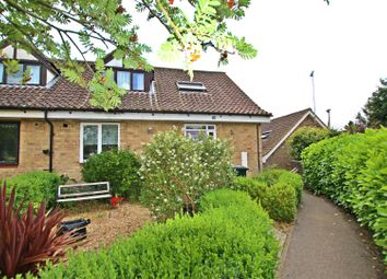 Thumbnail 3 bed property for sale in Crambeck Village, Welburn, York