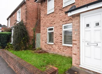 Thumbnail 2 bed maisonette for sale in Worcester Road, Bromsgrove, Worcestershire