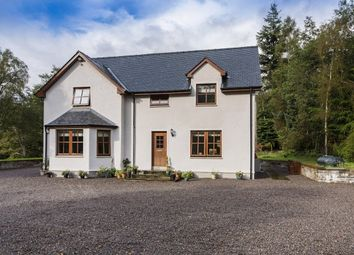 Thumbnail 3 bed detached house for sale in Bhlaraidh, Glenmoriston, Inverness, Highland
