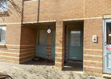 Thumbnail 1 bedroom flat to rent in Manor Court, Manor Avenue, Grimsby