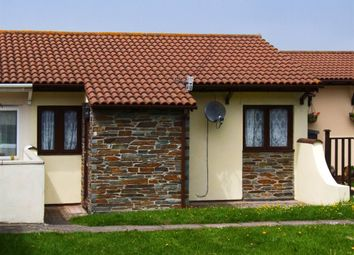 Thumbnail 2 bed bungalow to rent in Kala Fair, Westward Ho!, Devon