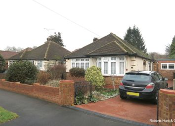 Thumbnail 2 bed bungalow for sale in Shakespeare Way, Feltham