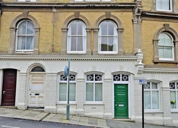 Thumbnail 1 bed terraced house for sale in Steephill Road, Shanklin, Isle Of Wight