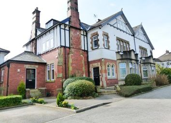 Thumbnail 2 bed flat to rent in Rutland Drive, Harrogate