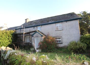 Thumbnail 3 bedroom semi-detached house to rent in Seatle Cottage, Field Broughton, Grange-Over-Sands, Cumbria