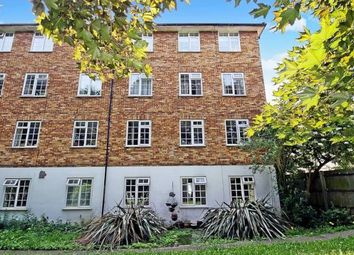 Thumbnail 2 bed flat for sale in Barbican Road, Greenford